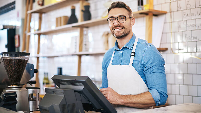 4 ways to take your industry leading Point of Sale system to the next level - Featured Image